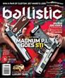Ballistic | 12/2018 Cover