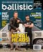 Ballistic | 10/2018 Cover