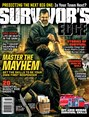 The Survivor's Edge | 12/2018 Cover