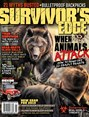 The Survivor's Edge | 1/2019 Cover