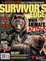 The Survivor's Edge | 1/2019 Cover