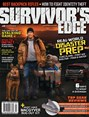 The Survivor's Edge | 3/2019 Cover