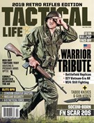 Tactical Life Magazine 1/1/2019