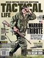 Tactical Life Magazine | 1/2019 Cover
