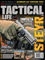 Tactical Life Magazine | 3/2019 Cover