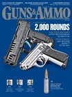 Guns & Ammo | 4/1/2019 Cover