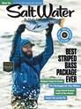 Salt Water Sportsman Magazine | 4/2019 Cover