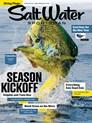 Salt Water Sportsman Magazine | 3/2019 Cover