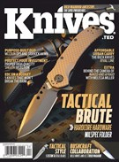 Knives Illustrated Magazine 3/1/2019
