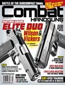 Combat Handguns Magazine 3/1/2019