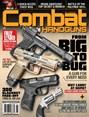 Combat Handguns Magazine | 5/2019 Cover
