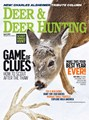 Deer & Deer Hunting Magazine | 4/2019 Cover