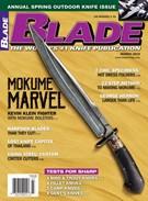 Blade Magazine 3/1/2019