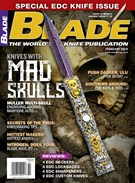 Blade Magazine 2/2/2019