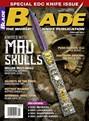 Blade Magazine | 2/2019 Cover