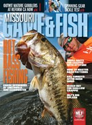 Missouri Game & Fish 4/1/2019