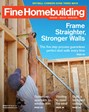 Fine Homebuilding Magazine | 3/2019 Cover