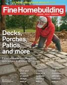 Fine Homebuilding Magazine 5/1/2019