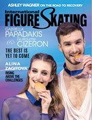 International Figure Skating Magazine 12/1/2018