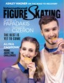 International Figure Skating Magazine | 12/2018 Cover