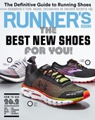 Runner's World Magazine 3/1/2019