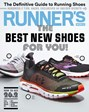 Runner's World Magazine | 3/2019 Cover