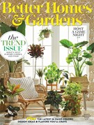 Better Homes & Gardens Magazine 3/1/2019