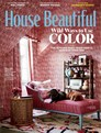 House Beautiful Magazine | 4/2019 Cover