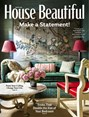 House Beautiful Magazine | 3/2019 Cover
