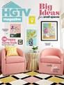 HGTV Magazine | 3/2019 Cover
