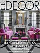 ELLE DECOR Magazine 3/1/2019