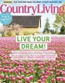 Country Living Magazine | 4/2019 Cover