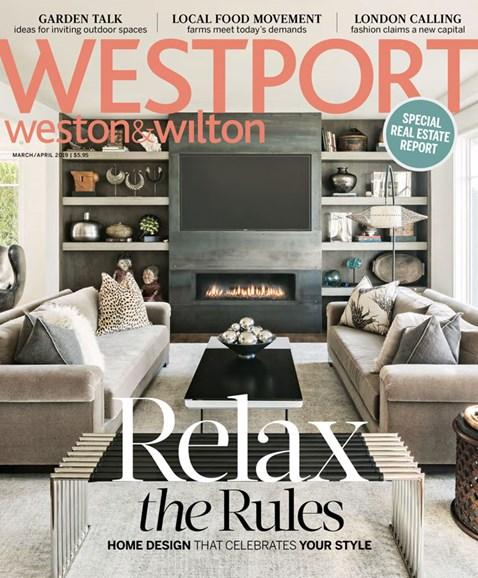 Westport Cover - 3/1/2019