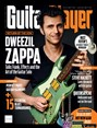 Guitar Player | 4/2019 Cover