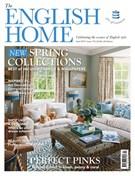 English Home Magazine 4/1/2019