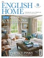 English Home Magazine | 4/2019 Cover