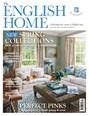 English Home Magazine | 4/2019 Cover