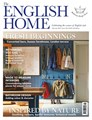 English Home Magazine   2/2019 Cover