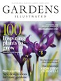 Gardens Illustrated Magazine | 2/2019 Cover