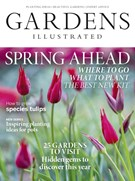 Gardens Illustrated Magazine 3/1/2019