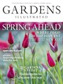 Gardens Illustrated Magazine | 3/2019 Cover