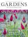 Gardens Illustrated Magazine | 3/2019 Cover