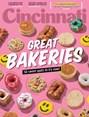Cincinnati Magazine | 2/2019 Cover