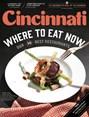 Cincinnati Magazine | 3/2019 Cover