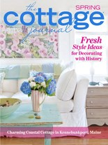 The Cottage Journal | 3/2019 Cover