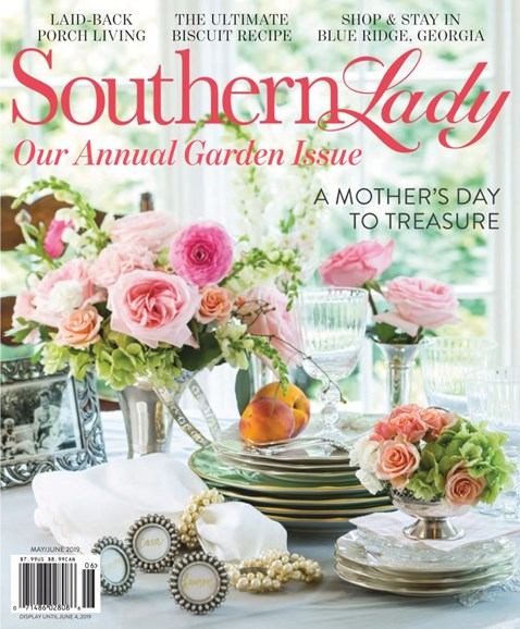 Southern Lady Cover - 5/1/2019