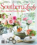 Southern Lady Magazine | 5/2019 Cover