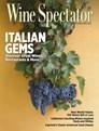 Wine Spectator Magazine | 4/30/2019 Cover