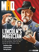 MHQ Military History Quarterly Magazine 3/1/2019