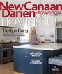 New Canaan Darien Magazine | 3/2019 Cover